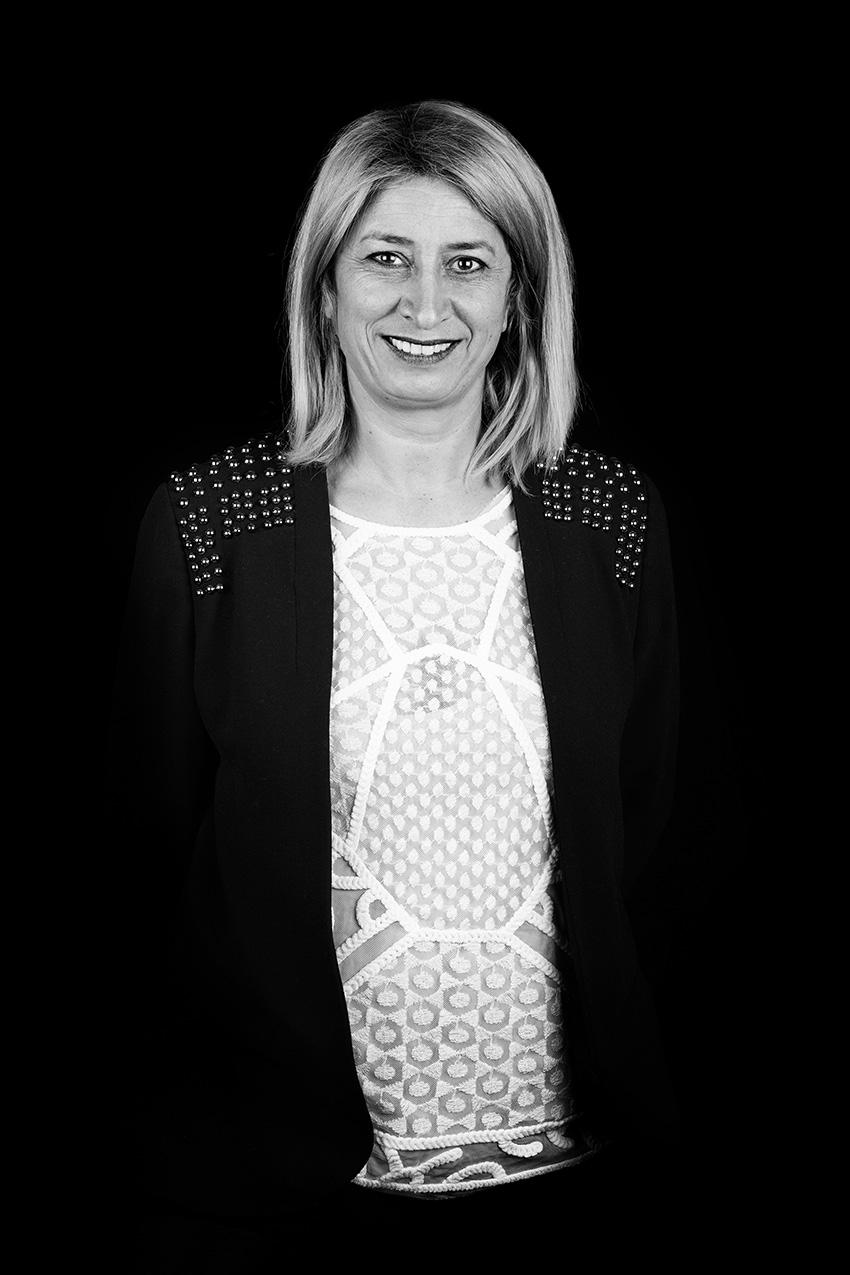 Patricia Amauger-CIVS