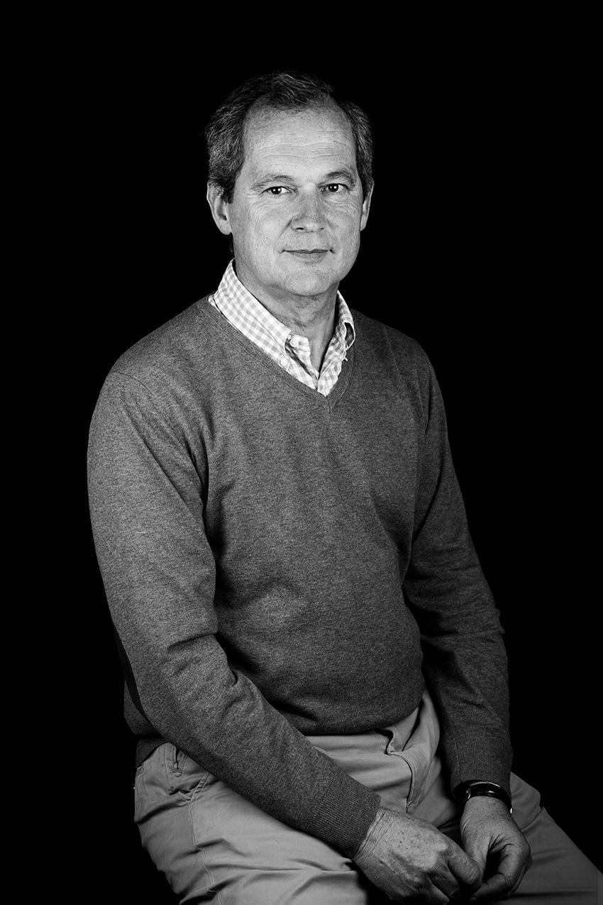 Bernard Schürr-CIVS